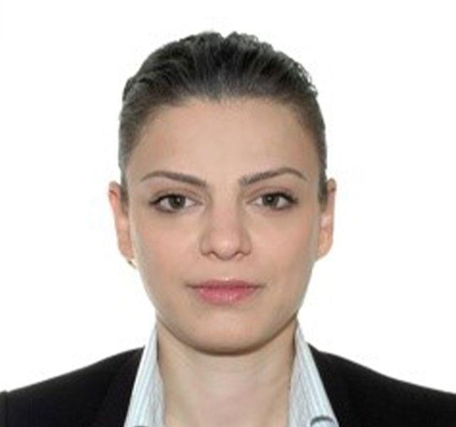 DR.BLERTA BODINAKU